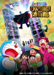 Doraemon The Movie: Nobita's Secret Gadget Museum - Nobita và viện bảo tàng bí mật